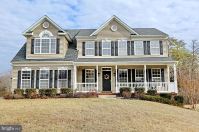 7558 Silverthorne Court, Port Tobacco, MD 20677 - MLS#: 1000137528