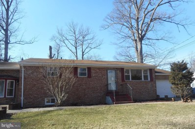 8705 Oakdale Street, Fort Washington, MD 20744 - MLS#: 1000137730