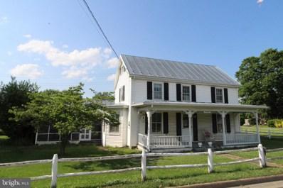 1233 Main Street, Luray, VA 22835 - #: 1000137789