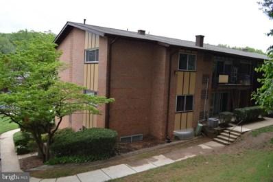 10026 Mosby Woods Drive UNIT 165, Fairfax, VA 22030 - MLS#: 1000137790