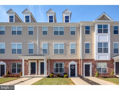 141 Riverwalk Boulevard, Burlington, NJ 08016 - MLS#: 1000137816