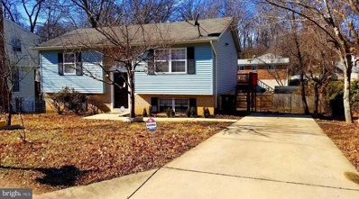1515 Shamrock Avenue, Capitol Heights, MD 20743 - MLS#: 1000137884
