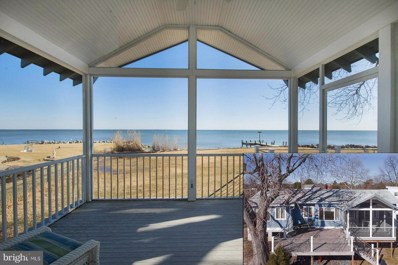 1096 Broadwater Point Road, Churchton, MD 20733 - MLS#: 1000137892
