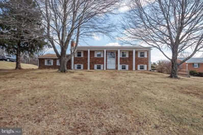 4113 Mount Atlas Lane, Haymarket, VA 20169 - MLS#: 1000137924