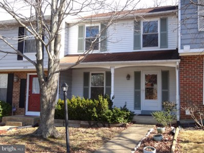 8171 Mandan Terrace, Greenbelt, MD 20770 - MLS#: 1000137934
