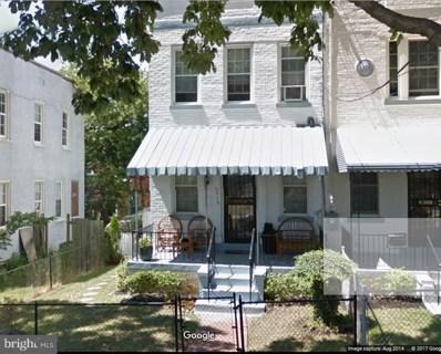 6216 5TH Street NW, Washington, DC 20011 - MLS#: 1000137950