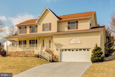 2679 Daniel Terrace, Winchester, VA 22601 - MLS#: 1000138038