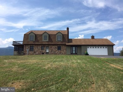 1985 Bixlers Ferry Road, Luray, VA 22835 - #: 1000138069