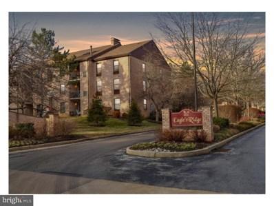 332 Washington Place UNIT 32, Chesterbrook, PA 19087 - MLS#: 1000138522