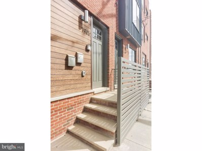 1918 E Letterly Street UNIT 1, Philadelphia, PA 19125 - MLS#: 1000138536