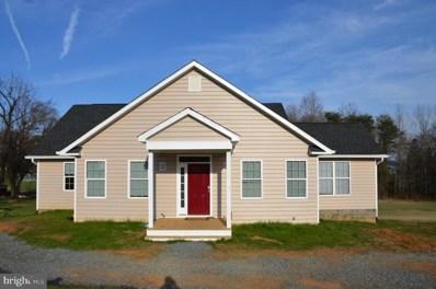 42 Onville Road, Stafford, VA 22554 - MLS#: 1000139000