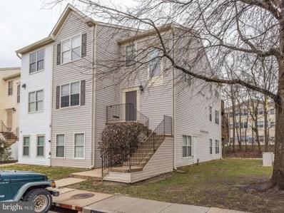 60 Sandstone Court UNIT H, Annapolis, MD 21403 - MLS#: 1000139114