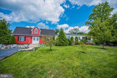 3049 Front Royal Pike, Winchester, VA 22602 - MLS#: 1000139819