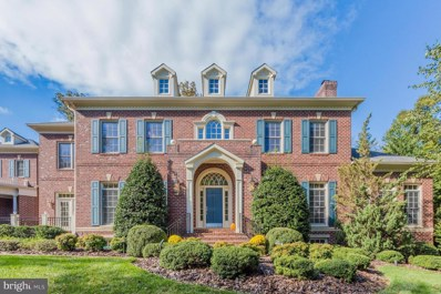 907 Centrillion Drive, Mclean, VA 22102 - MLS#: 1000139834