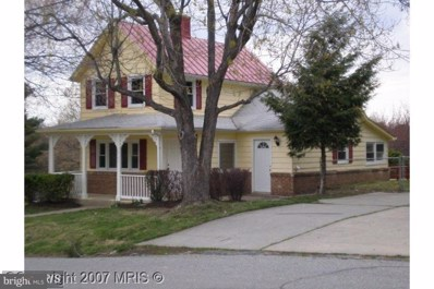 10154 High Ridge Road, Laurel, MD 20723 - MLS#: 1000139884