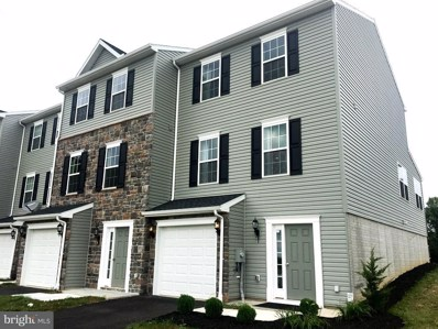 8 Holstein Drive UNIT 4, Hanover, PA 17331 - #: 1000140048