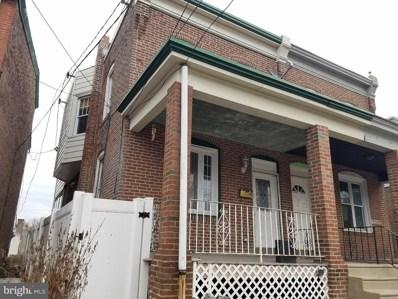 415 Chestnut Street, Darby, PA 19023 - MLS#: 1000140172