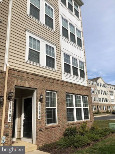 14784 Mason Creek Circle UNIT 14784, Woodbridge, VA 22191 - MLS#: 1000140246