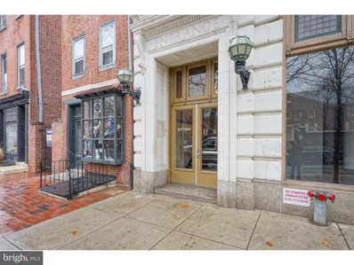 315 Arch Street UNIT 502, Philadelphia, PA 19106 - MLS#: 1000140288