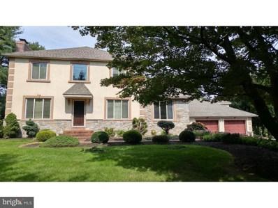 258 Green Lane, Glen Mills, PA 19342 - MLS#: 1000140318