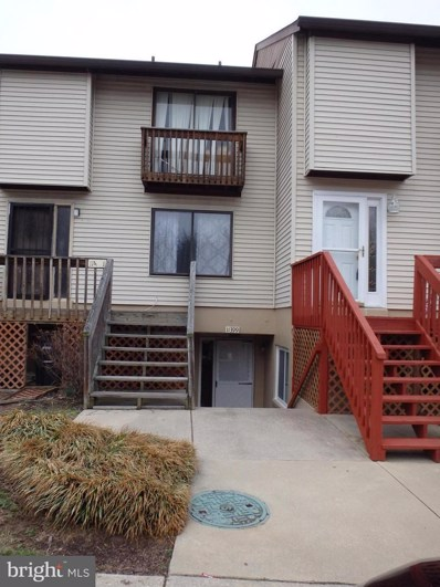 11399 Laurelwalk Drive UNIT B-138, Laurel, MD 20708 - MLS#: 1000140360