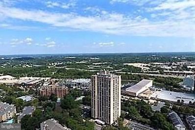 9701 Fields Road UNIT 1105, Gaithersburg, MD 20878 - MLS#: 1000140394