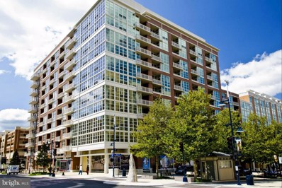 157 Fleet Street UNIT 1011, National Harbor, MD 20745 - MLS#: 1000140432