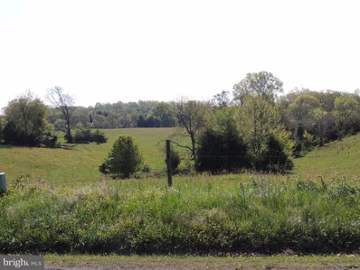 Mount Zion Church Road, Culpeper, VA 22701 - MLS#: 1000140503