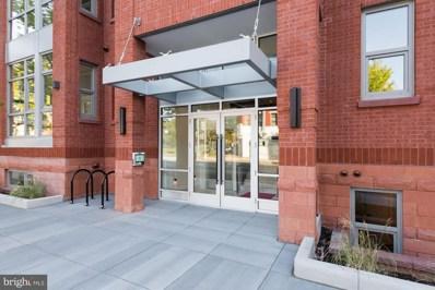 900 11TH Street SE UNIT G08, Washington, DC 20003 - MLS#: 1000140512
