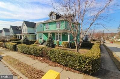 5508 Elsrode Avenue, Baltimore, MD 21214 - MLS#: 1000140528