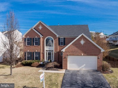 634 Spring Meadow Drive, Westminster, MD 21158 - MLS#: 1000140636