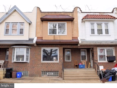 3345 Tyson Avenue, Philadelphia, PA 19149 - MLS#: 1000140656