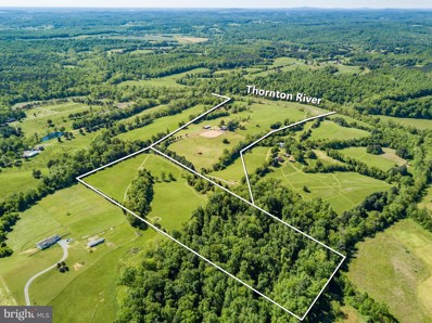 Bywaters Lane, Amissville, VA 20106 - MLS#: 1000140665