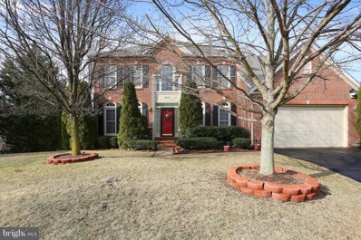 6454 Bannister Court, Frederick, MD 21701 - MLS#: 1000140712