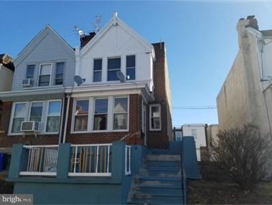 3835 Lawndale Street, Philadelphia, PA 19124 - MLS#: 1000140724