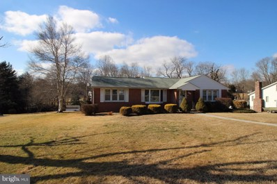 1539 Greenspring Avenue, Perryville, MD 21903 - MLS#: 1000140748
