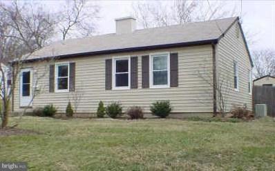 2207 Westmoreland Street, Falls Church, VA 22043 - MLS#: 1000140762