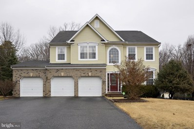 654 Stags Leap Court, Severn, MD 21144 - MLS#: 1000140776