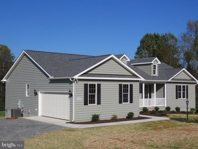 1 Walnut Creek Lane, Rixeyville, VA 22737 - MLS#: 1000140801