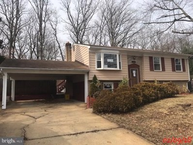 5808 Lundy Drive, Lanham, MD 20706 - MLS#: 1000140804