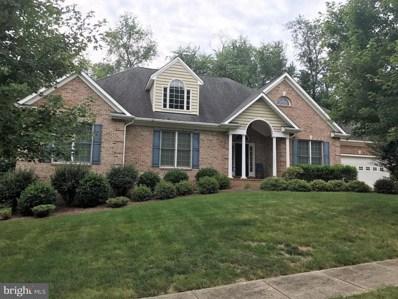 537 Tara Court, Culpeper, VA 22701 - MLS#: 1000140827