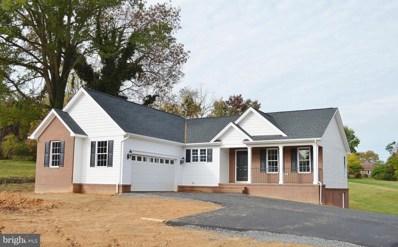 Lot 2-  Spring St, Culpeper, VA 22701 - #: 1000140839