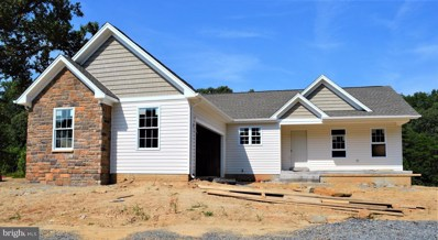 10153 Laurel Ridge Lane, Culpeper, VA 22701 - #: 1000140843