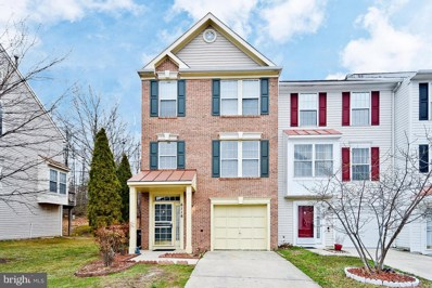 6118 Rose Bay Drive, District Heights, MD 20747 - MLS#: 1000140866