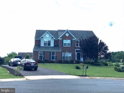 15204 Prairie Court, Culpeper, VA 22701 - MLS#: 1000140883
