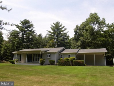16096 Laurel Springs Road, Culpeper, VA 22701 - MLS#: 1000140899