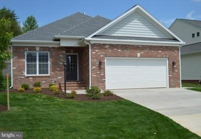 2068 Golf Drive, Culpeper, VA 22701 - MLS#: 1000140945