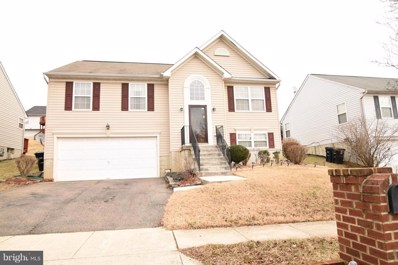 7108 Chapparal Drive, District Heights, MD 20747 - MLS#: 1000140980