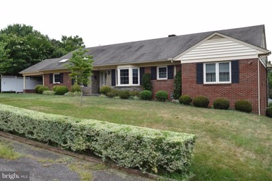 1130 Oaklawn Drive, Culpeper, VA 22701 - MLS#: 1000140983