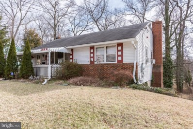 5705 Kennedy Street, Riverdale, MD 20737 - MLS#: 1000140986